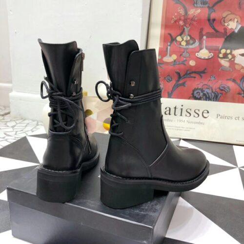 Обувь Ann Demeulemeester