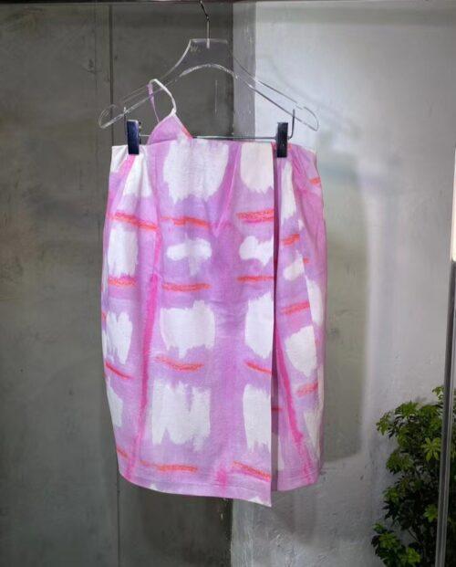 Платье JACQUEMUS La robe Soleil купить