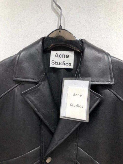 Жилет Acne Studios