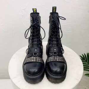 Ботинки Dr. Martens женские