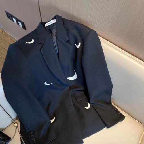 marine serre пиджак