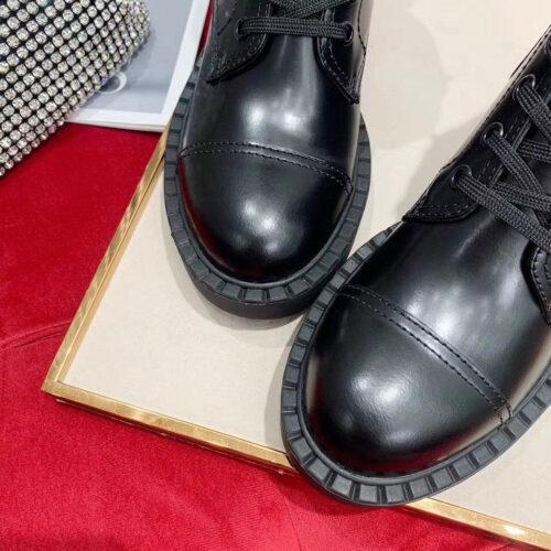 Ботинки Prada 2020