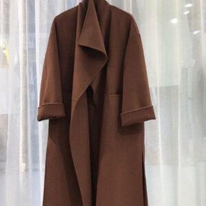 Пальто toteme