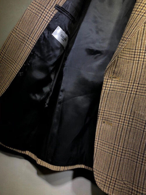 Celine пиджак