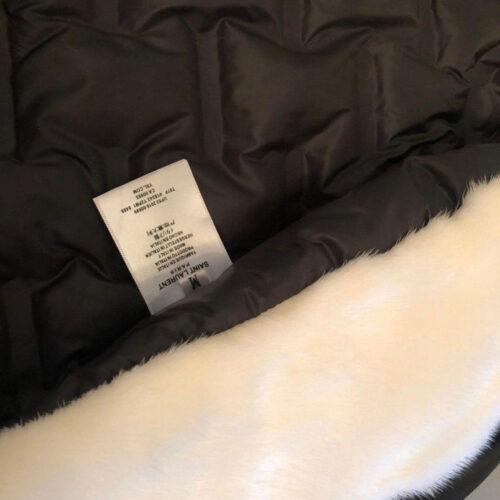 saint laurent куртка кожаная