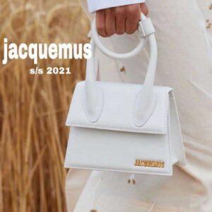 Сумка тоут Jacquemus