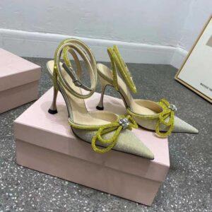 Туфли mach & mach купить