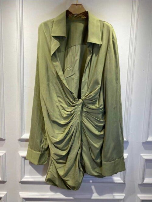 Платье Jacquemus
