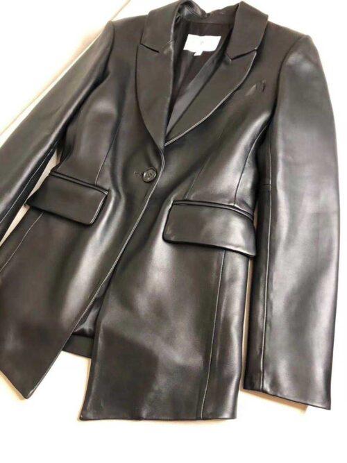 пиджак saint laurent