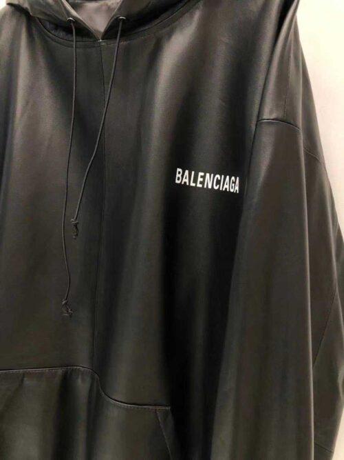 BALENCIAGA Худи