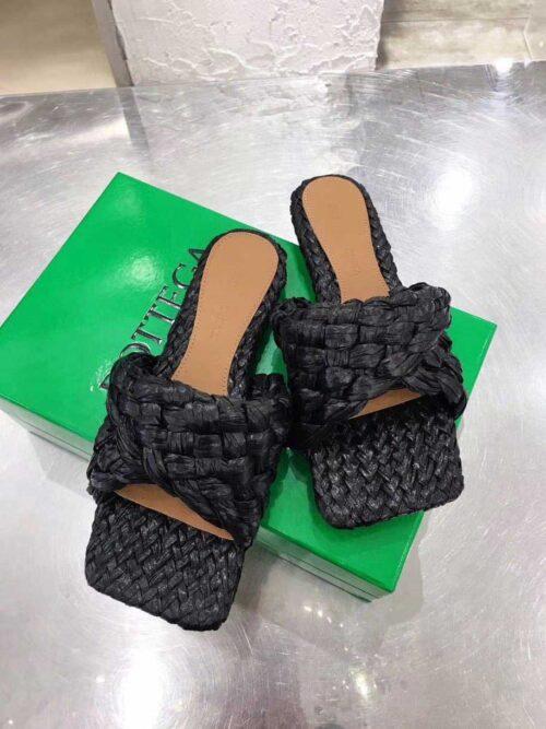BOTTEGA VENETA сандалии