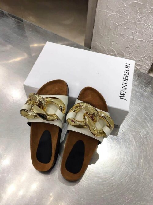 JW Anderson шлепанцы
