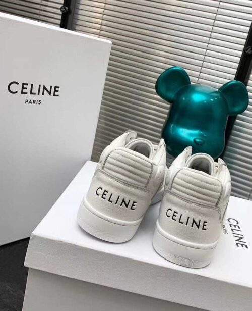 Кеды Celine
