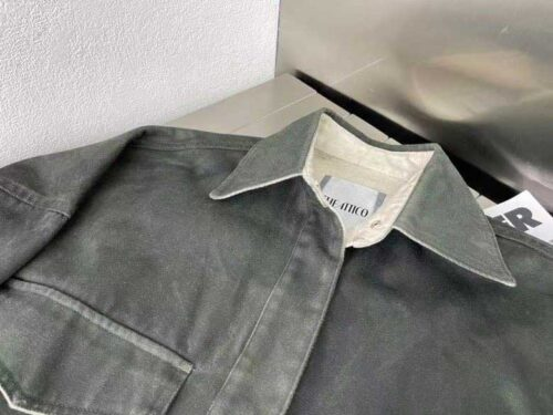 The attico рубашка