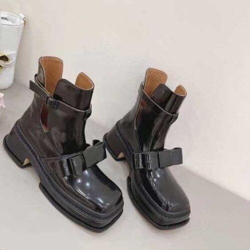 Ботинки Shushu