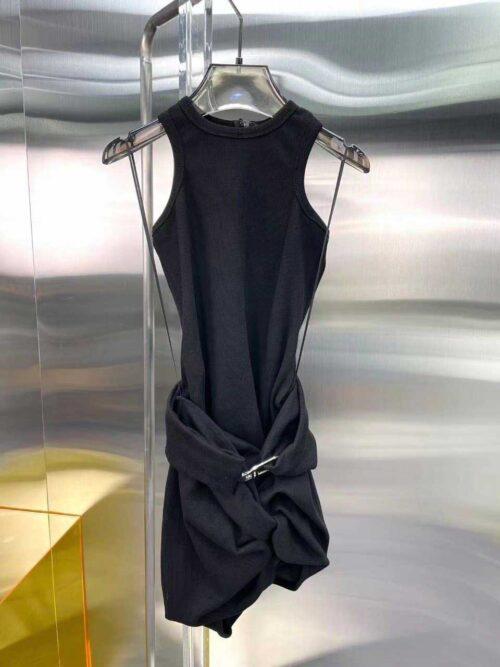 Attico Платье