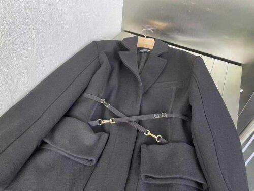 Пальто Jacquemus